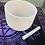 Thumbnail: Handmade Quartz Singing Bowl 10inch