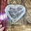 Thumbnail: Quartz Heart Charging Bowl