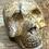 Thumbnail: Gemstone Skull: Picture Jasper