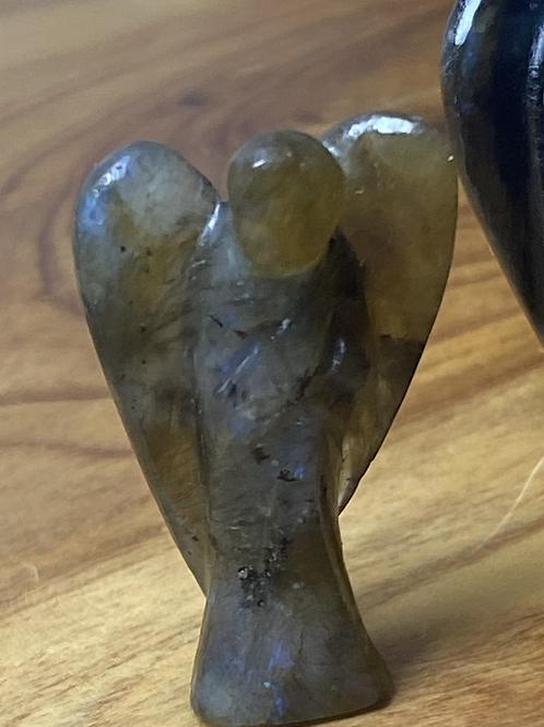Guardian Angel: Labradorite