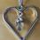 Thumbnail: Quartz Heart Pendant