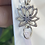 Thumbnail: Kunzite pendant & earrings