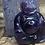 Thumbnail: Gemstone Buddha: Amethyst