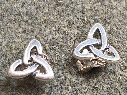 Sterling Silver Earring Studs