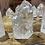 Thumbnail: Points: Fire and Ice Quartz