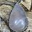 Thumbnail: Rose Quartz Sterling Silver Pendants