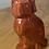 Thumbnail: Dog: red jasper