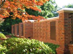 Church Columbarium Memorial Garden