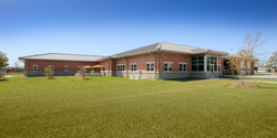 EMS/Fire Vehicle Facility