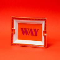 WAY ASHTRAY