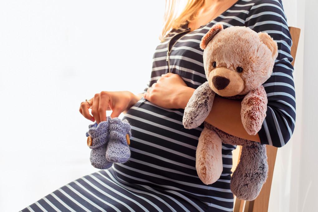 Asesoría Embarazadas