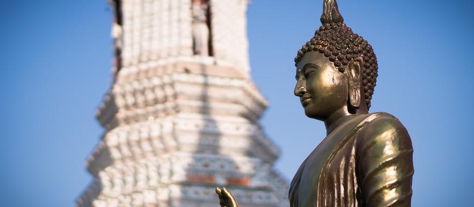 [曼谷]泰國親子遊8日