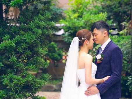 [婚禮] 兆忏+怡靜 文定結婚 老爺行旅 台糖長榮 漢神巨蛋