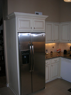 Sparks Cabinets 1