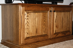 Justice TV Stand 3