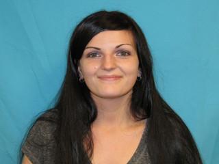 Lauren King, Regional Team Lead