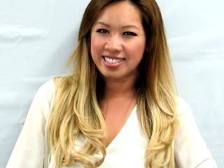 Chanthea Kim, Disbursements Manager