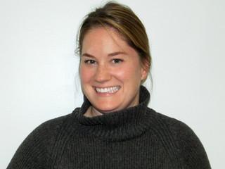 Amie Kesson, Curative Department Supervisor