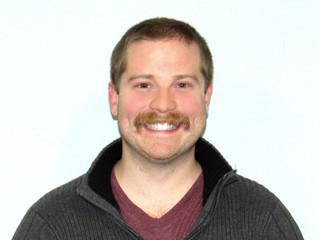 Eric Lewis, Director, Vendor Relations