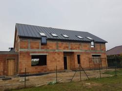 Panel Dachowy Okna Velux kolankowe GLL+VFE