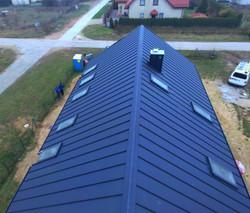Panel Dachowy Okna Velux