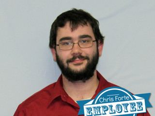 Congratulations to Christopher Forte, Auction Closing Specialist in Linear's Rhode Island Headquarte