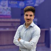 Matteo Lando