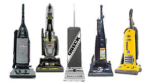 vacuum cleaner shop