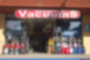 encinitas vacuum