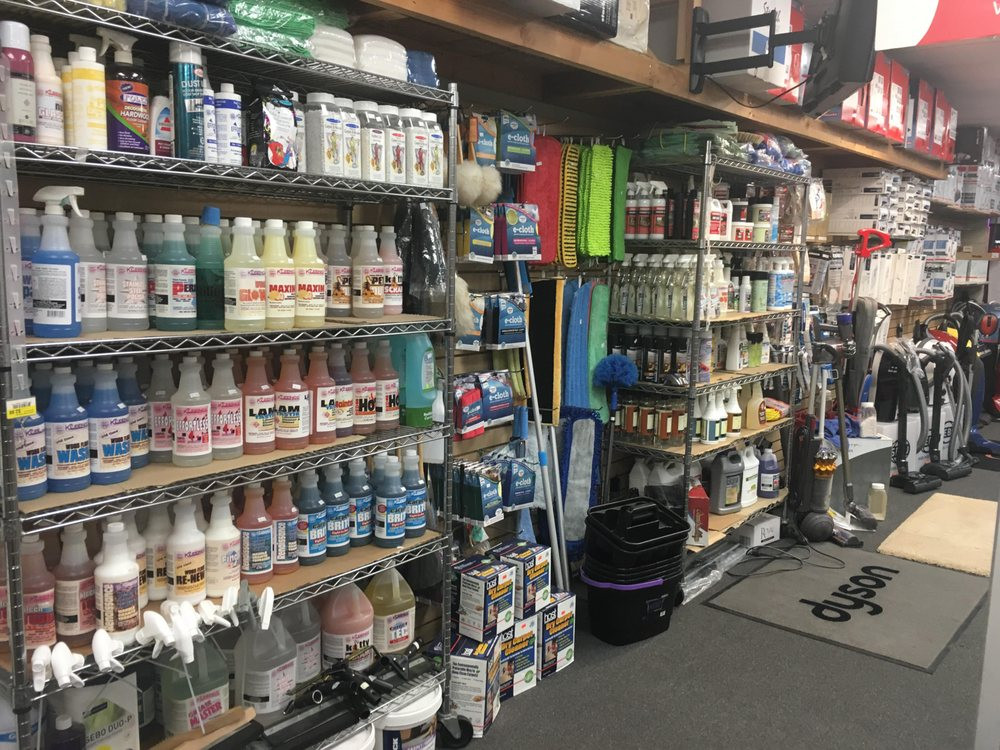 janitorial supplies encinitas