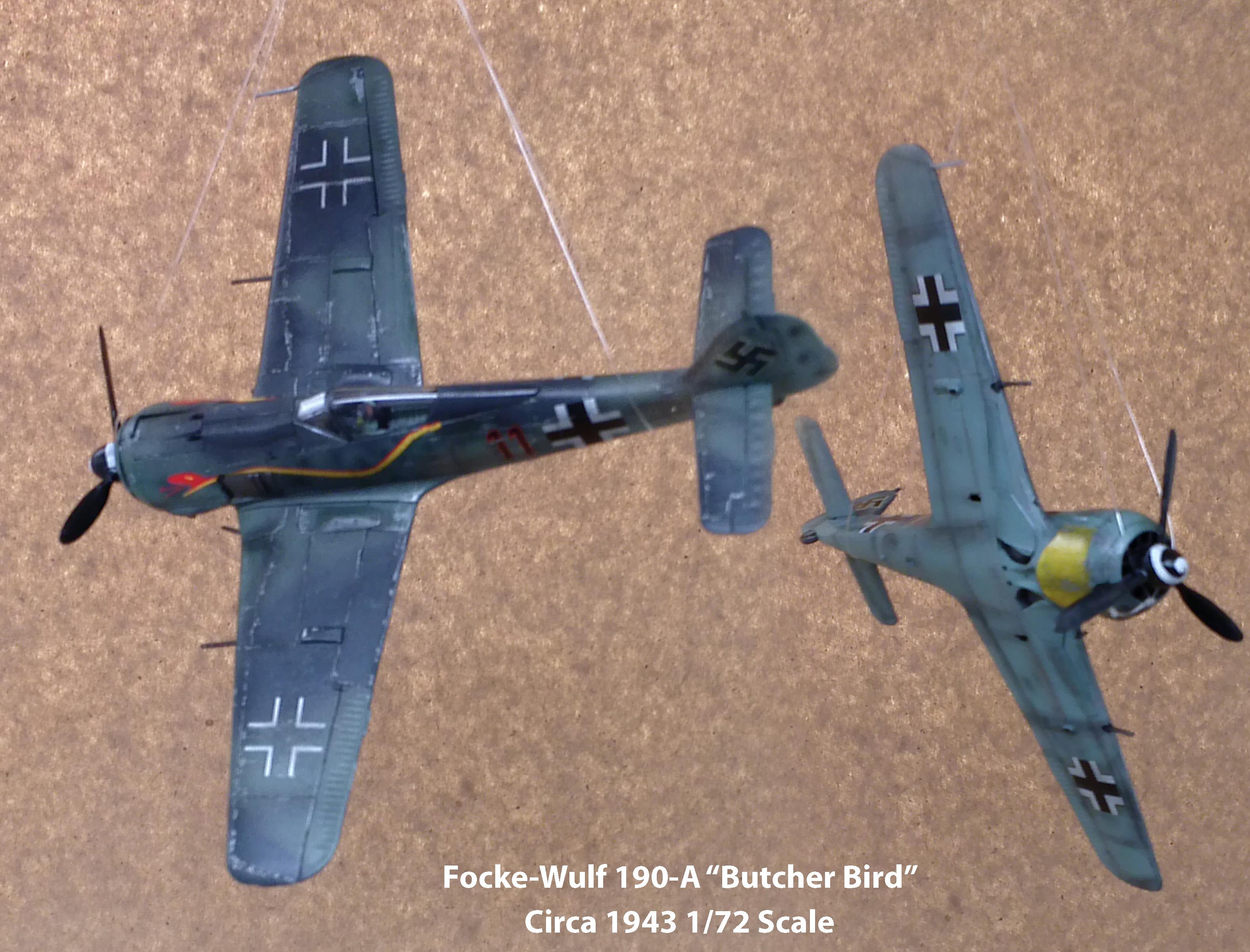 FW-190-A