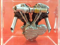 Harley-Davidson Knuckle Head