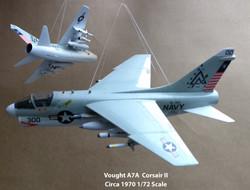 Vought A7-Corsair