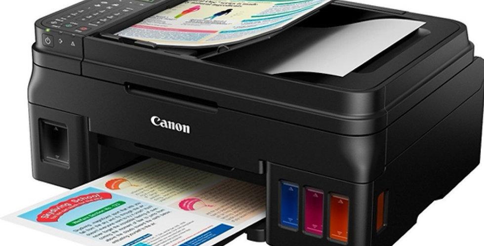 Impresora con Sistema de Tinta Original Canon G4111