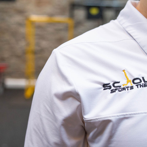 Sport Therapy Gallery