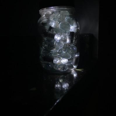 Robbie's Luminaria
