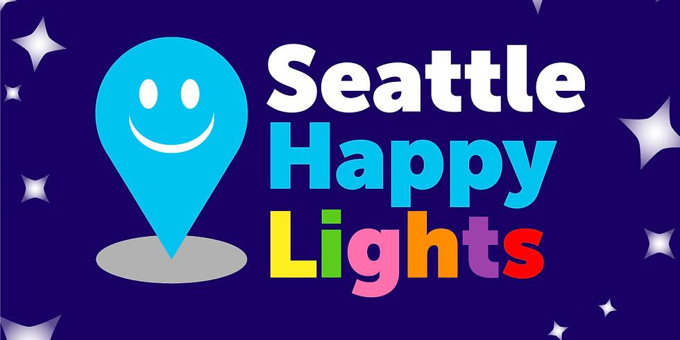 Seattle Happy Lights