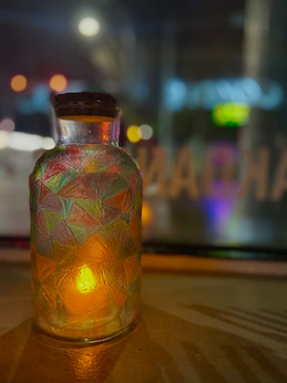 Adele and Dash Luminaria Kit#2