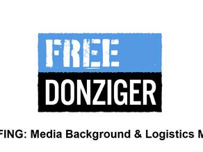 Donziger Media Kit