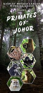 Primates of Johor