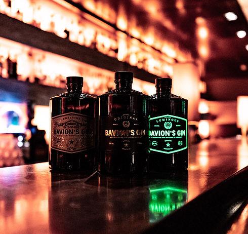 Kölner Gin Bar