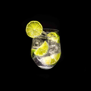 Bavion's Gin Tonic