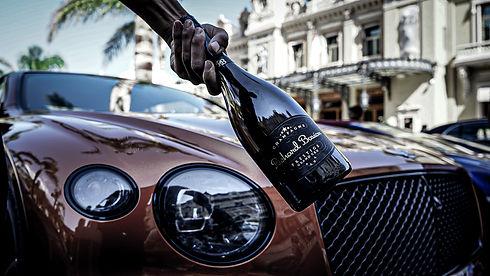Monaco Champagne