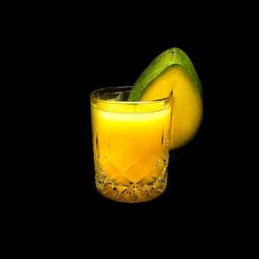 Mango Gin Tonic