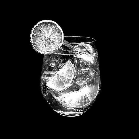 Gin Tonic Gurke