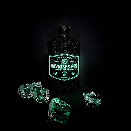 Bavion's Luminous Gin