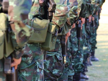 Leadership : arrêtez d'inviter des généraux à vos séminaires !