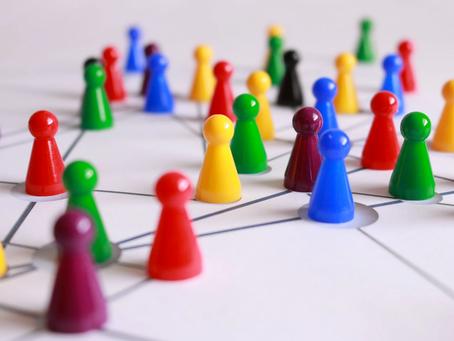 La clé du travail collectif, c'est (souvent) le collectif de travail