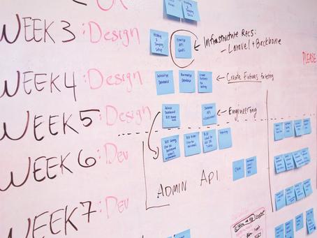 Sept raisons pour s'inspirer des méthodes projet dans le management à distance