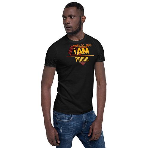 i am proud men's T-Shirt